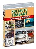 Kultauto Trabant - Unsere DDR (DDR TV-Archiv)