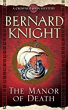 The Manor of Death (Crowner John Mystery #12)