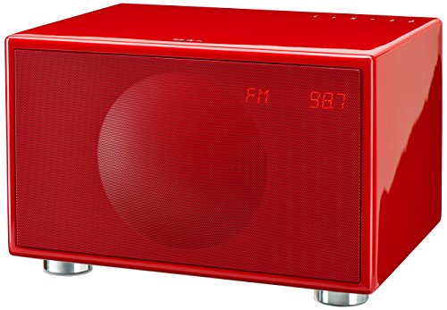 Geneva Model M Audio-System
