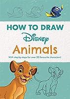 Disney How to Draw Animals