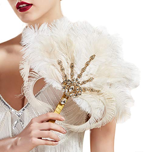 Coucoland - Ramo de flores para boda, novia, dama de honor, años...