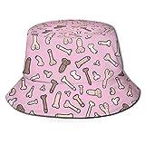 antkondnm Funny Adult Penis Bucket Hat Packable The Whole Season Travel Bucket Beach Sun Hat Fisherman Cap