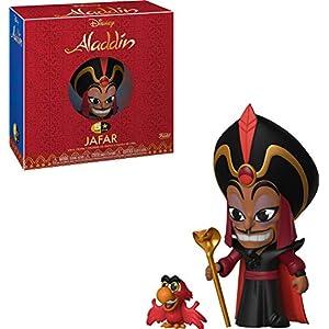 Funko 35762 5 Estrellas: Aladdin: Jafar, Multi 9