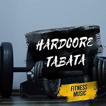 Hardcore Tabata Fitness Music