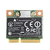 ONTRACKER WIFI CARD WIFI Wifi Wifi Wireless PCI-E Card for Atheros AR5B125 SPS 675794-001 H-P PN 670036-001
