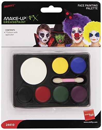 Smiffys Make-up, Halloween, carnaval
