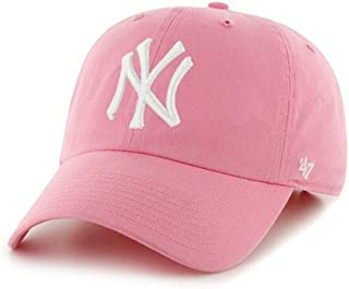 Best pink ny hat Reviews