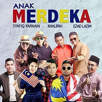 Anak Merdeka (feat. Azzam Sham, Santhes, Evon)