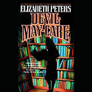 Devil-May-Care cover art