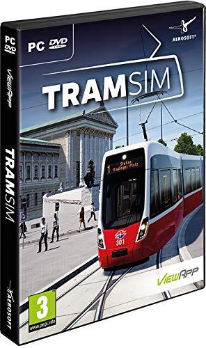 Tramsim DVD (PC)