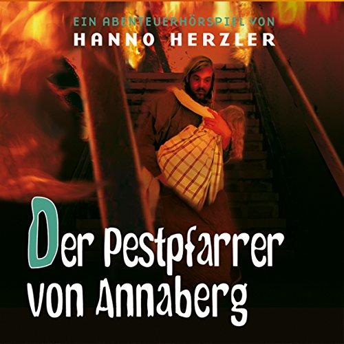 Der Pestpfarrer von Annaberg Titelbild