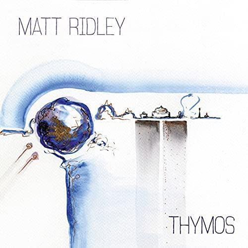 Matt Ridley feat. Jason Yarde & John Turville