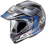 アライ(Arai) バイクヘルメット オフロード TOUR-CROSS3 VISION グレー 61-62cm
