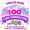 Original Stationery Unicorn Slime Kit Supplies Stuff for Girls Making Slime [Everything in One Box] Kids Can Make Unicorn, Glitter, Fluffy Cloud, Floam Putty, Pink #5