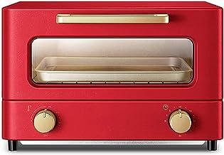 ZHZHUANG Cuisine Toaster Four 12L Accueil Outils de Cuisson Multifonctionnel Capacité 70-230 ° C Contrôle de La Températur...