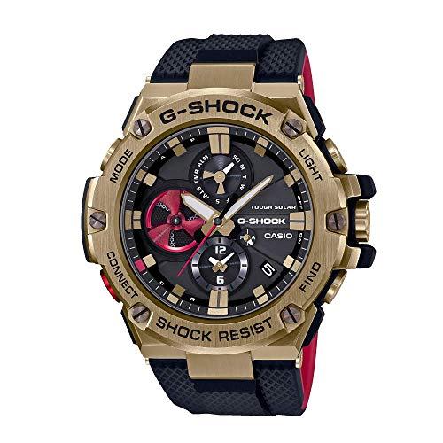 Casio G-Shock Limited Edition GST-B100RH-1AER Rui Hachimura reloj para hombre