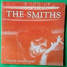 SMITHS, Louder Than Bombs, 2 LP Vinyl (1987)