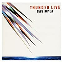 Thunder Live by Casiopea (2002-01-17)