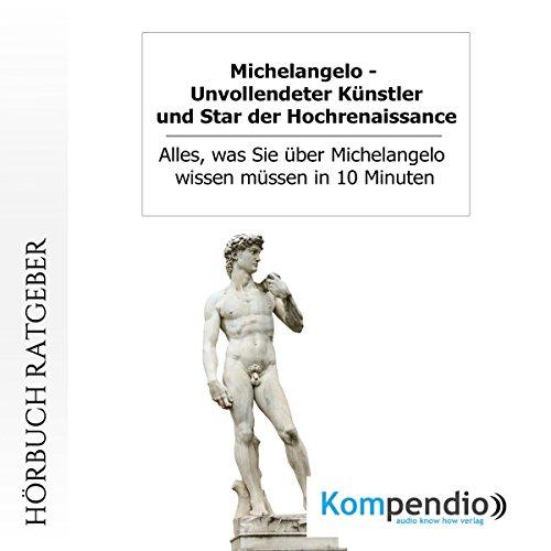 Couverture de Michelangelo