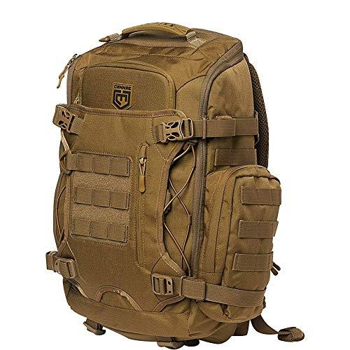 Cannae Pro Gear 9005593 Trekkingrucksack, Coyote