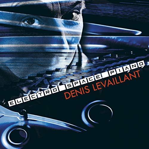 Denis Levaillant