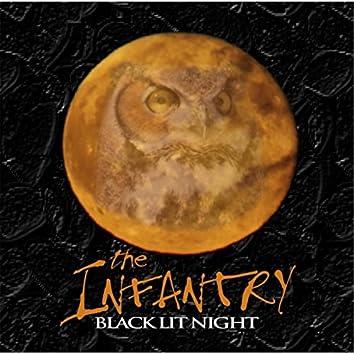 Black Lit Night
