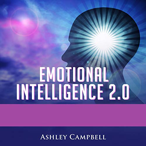 Emotional Intelligence 2.0 audiobook cover art