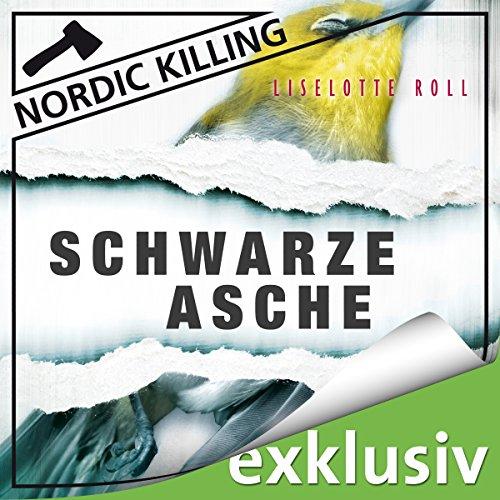 Schwarze Asche (Nordic Killing) Titelbild