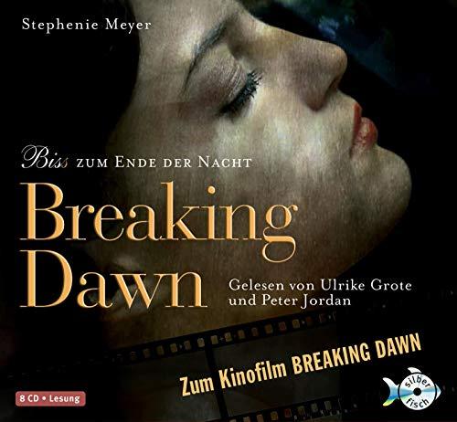 Breaking Dawn - Bis(s) zum Ende der Nacht (8 CDs)
