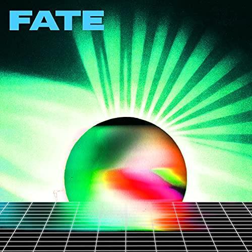 FATE(CD+Blu-ray Disc(スマプラ対応))