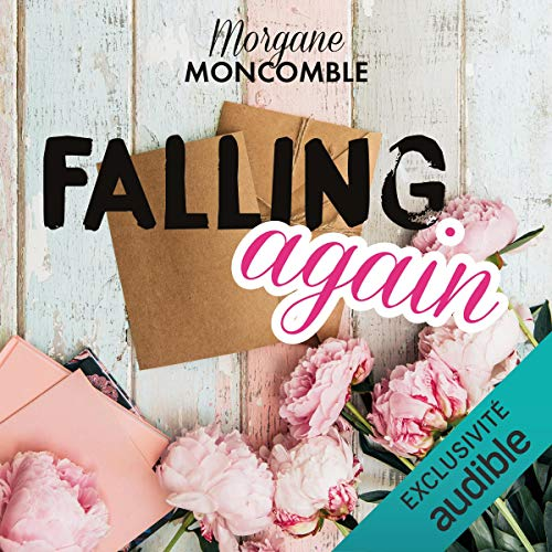Couverture de Falling again