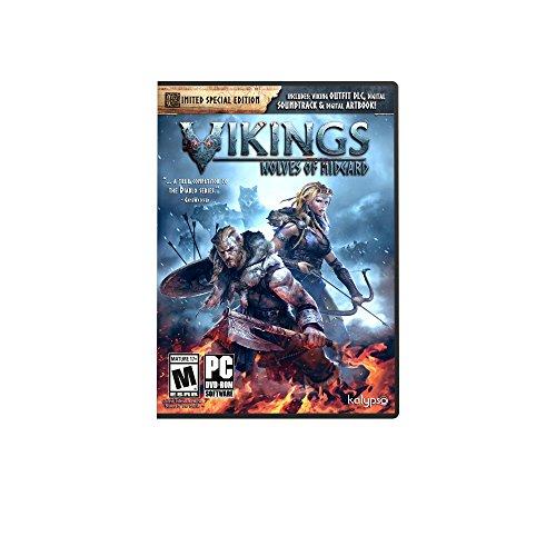 Vikings - Wolves of Midgard - PC