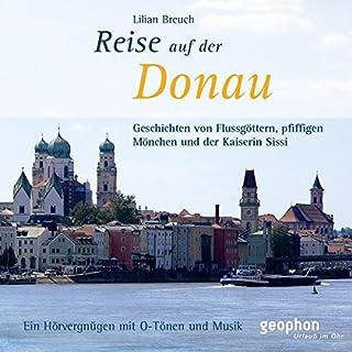 Eine Reise auf der Donau Titelbild