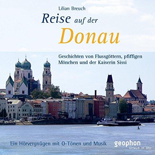 Eine Reise auf der Donau cover art