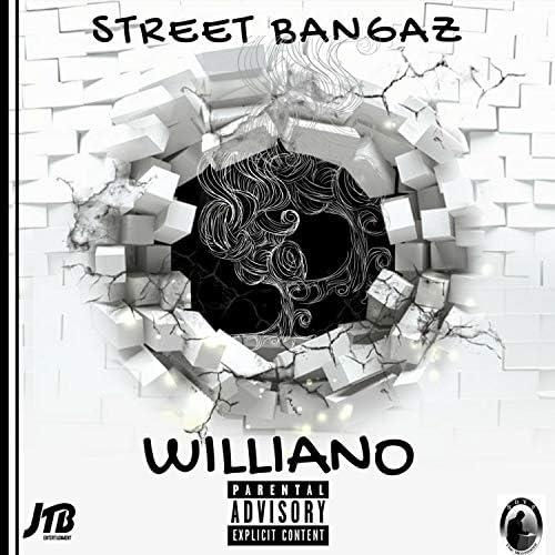 SMS Williano