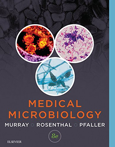 Medical Microbiology E-Book