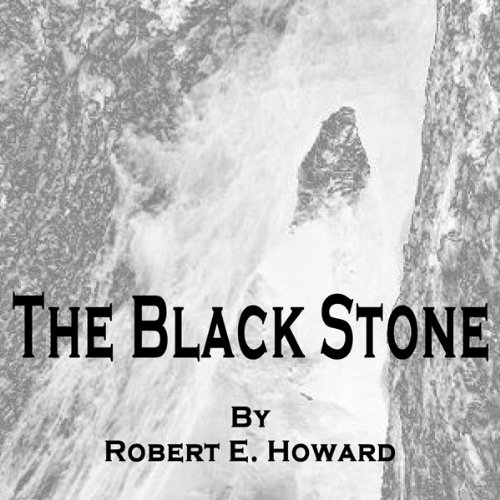 The Black Stone cover art