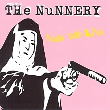 Nuns With Guns (Digital)