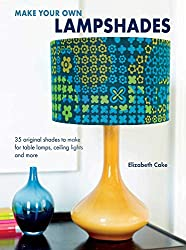 lamp diy book, how to make lampshade, diy, book