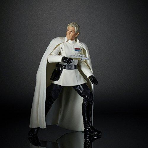 Figurine du Directeur Krennic Star Wars Série Noire - 3