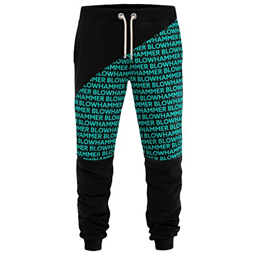 Blowhammer Joggingbroek - Joggers Pants Heren