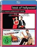 Die nackte Wahrheit/Der Kautions-Cop - Best of Hollywood/2 Movie Collector's Pack [Blu-ray]