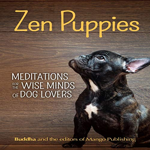 Zen Puppies cover art