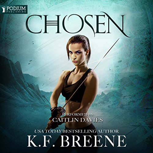 Chosen cover art