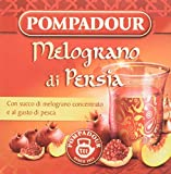 Pompadour Melograno di Persia - Astuccio da 10 Filtri (Drogheria)