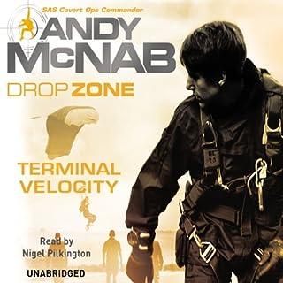DropZone: Terminal Velocity cover art