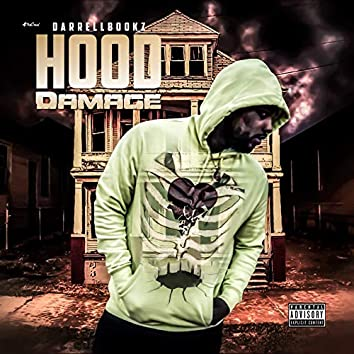 Hood Damage