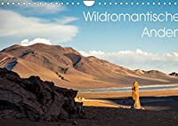 Wildromantische AndenCH-Version (Wandkalender 2022 DIN A4 quer): Bezaubernde wildromantische Bergwelt der Anden (Monatskalender, 14 Seiten )