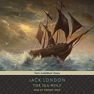 The Sea-Wolf Titelbild