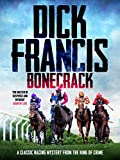 Bonecrack: A classic racing mystery from the king of crime